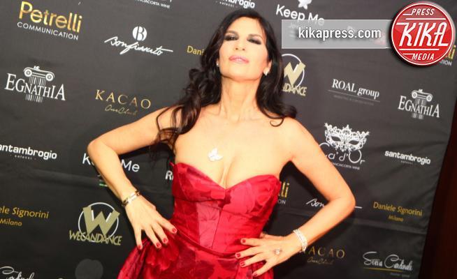 Pamela Prati - Sanremo - 08-02-2017 - Chi interpreterà Pamela Prati nel film sull'affaire Caltagirone