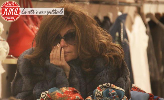 Patrizia Reggiani - Milano - 11-02-2017 - Lady Gaga è Patrizia Reggiani in Gucci: le prime foto