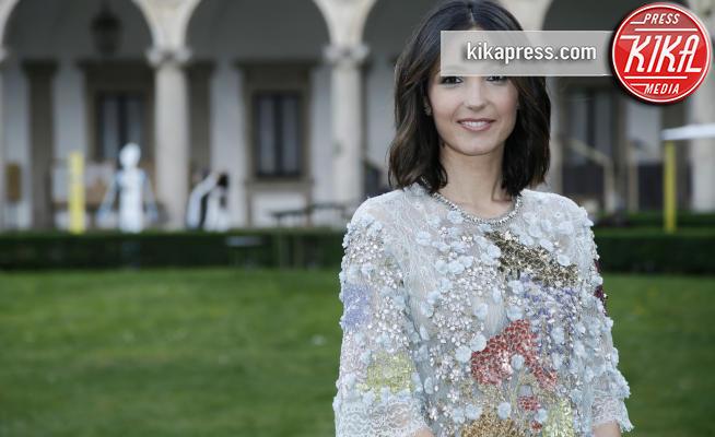Caterina Balivo - Milano - 04-04-2017 - Parto incinta, torno... in forma: il segreto di Caterina Balivo