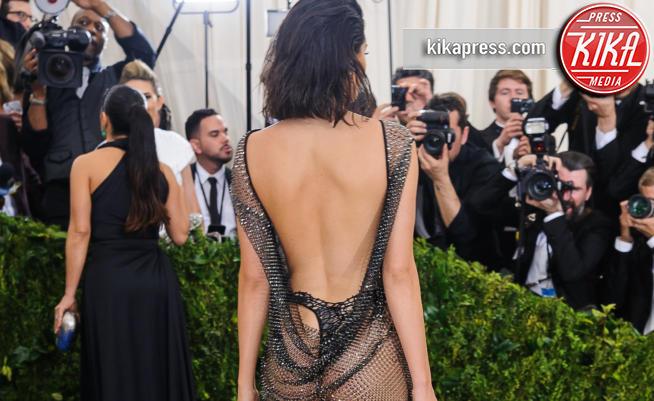 Kendall Jenner - New York - 02-05-2017 - Forbes: cade l'impero di Gisele, la modella più pagata è lei!