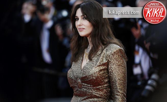 Monica Bellucci - Cannes - 23-05-2017 - Monica Bellucci & Co.: siamo bellissime anche con le rughe