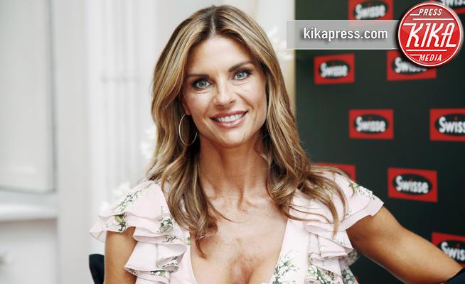 Martina Colombari - Milano - 11-07-2017 - I segreti di bellezza di Martina Colombari