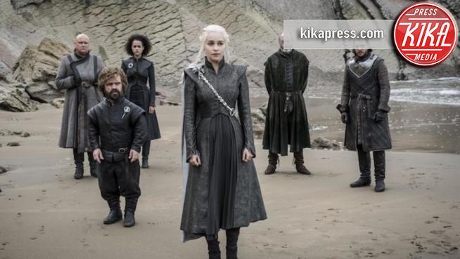Il trono di spade, Kit Harington, Emilia Clarke - 28-08-2017 - Il Trono di Spade: nostalgia della morte? Le 9 più eclatanti