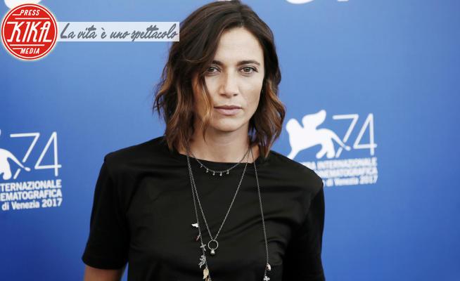 Anna Foglietta - Venezia - 02-09-2017 - Venezia 77, Anna Foglietta sarà la madrina del Festival