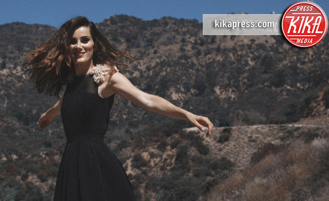 Stefania Spampinato - Los Angeles - 12-09-2017 - Stefania Spampinato, un'italiana in corsia a Grey's Anatomy