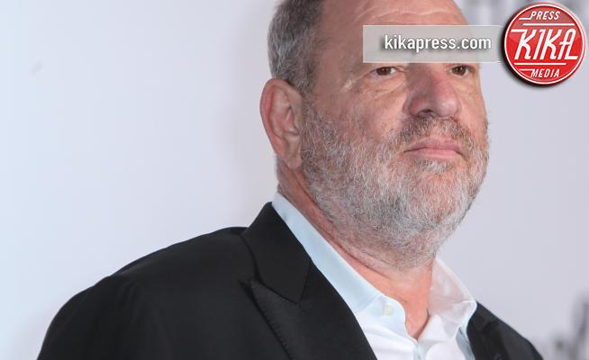 Harvey Weinstein - Cap D Antibes - 25-05-2017 - Scandalo Harvey Weinstein: tutte le star molestate