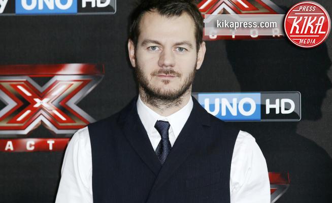 Alessandro Cattelan - Milano - 24-10-2017 - X Factor 13, saranno loro i giudici della nuova edizione?