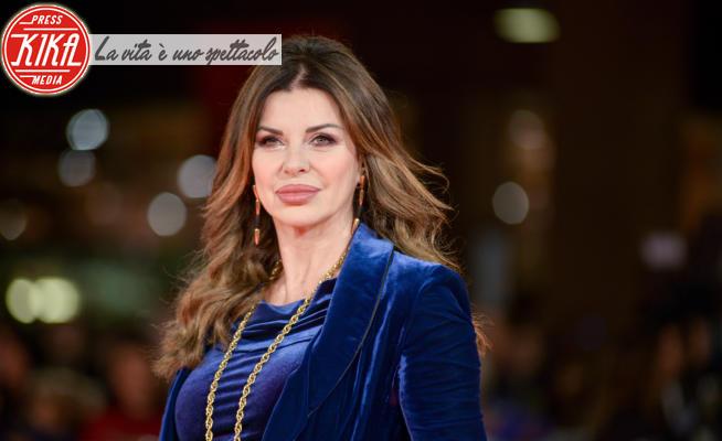 Alba Parietti - Roma - 26-10-2017 - Alba Parietti: guarita dal Coronavirus, donerò il plasma