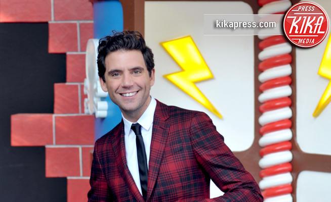 Mika - Milano - 27-10-2017 - Stasera Casa Mika: il nuovo show di Mika su Rai2