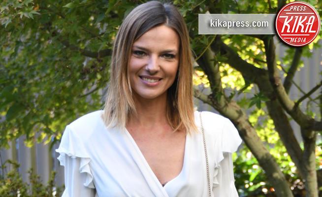 Christiane Filangieri - Roma - 08-11-2017 - Filangieri-Barbareschi: coppia d'assi per La Strada di Casa