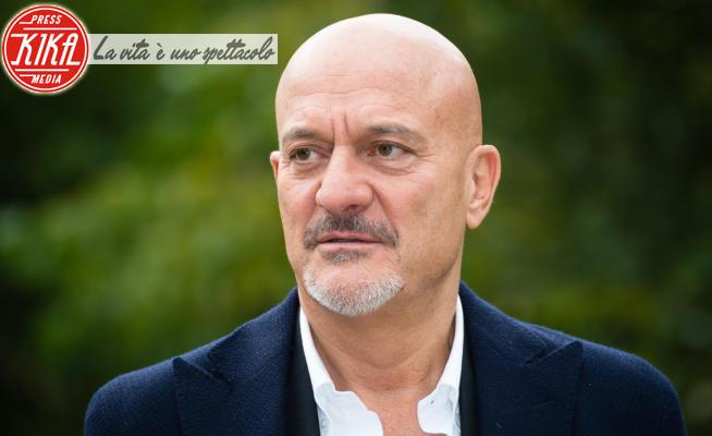 Claudio Bisio - Roma - 16-11-2017 - Bisio, attacco a Fontana e Gallera dopo la morte della madre