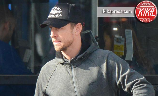 Jenson Button - Los Angeles - 02-01-2018 - Jenson Button è pronto a tornare in pista?