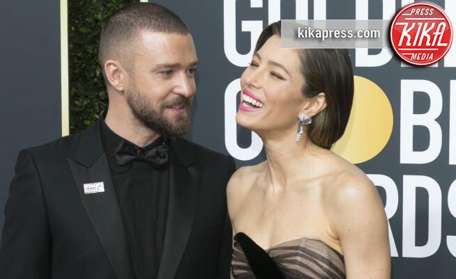 Jessica Biel, Justin Timberlake - Los Angeles - 07-01-2018 - Justin Timberlake mano nella mano con Alisha Wainwright