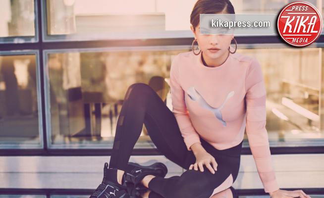 Selena Gomez - 23-01-2018 - Selena Gomez, ambasciatrice di bellezza (e non solo) per Puma