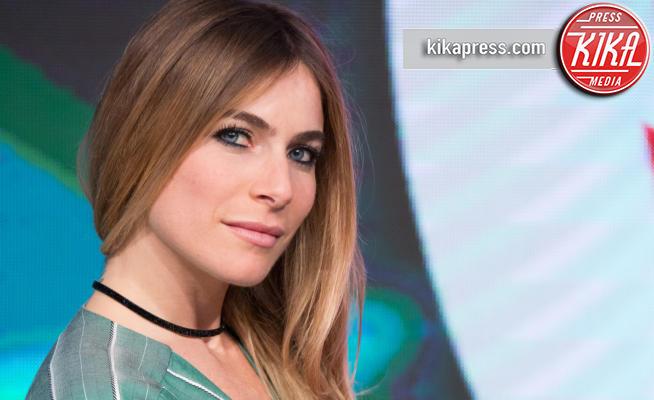 Eleonora Pedron - Milano - 11-02-2018 - I lutti di Eleonora Pedron: