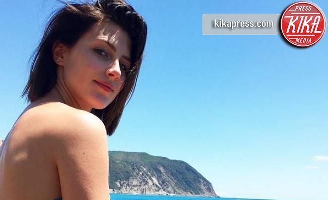 Sara Calabria - Milano - 01-03-2018 - La sorella del milanista fa innamorare il web