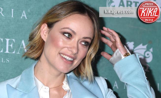 Olivia Wilde - Beverly Hills - 02-03-2018 - Olivia Wilde sbalordisce tutti al Party pre-Oscar delle donne