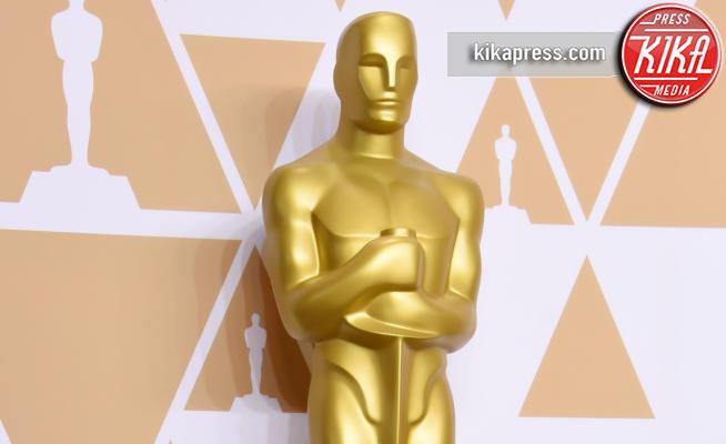 Statuetta, Oscar - Hollywood - 04-03-2018 - Academy Award: dal 2019 ci sara' un nuovo premio Oscar
