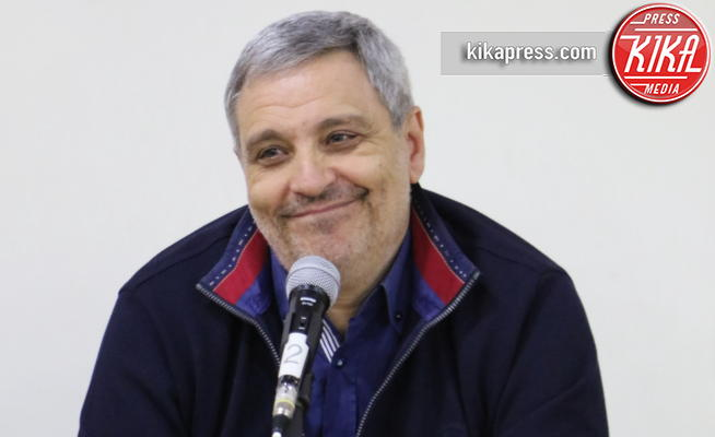 Maurizio De Giovanni - Casoria - 04-04-2018 - Souvenir, l'ultima fatica letteraria di Maurizio De Giovanni