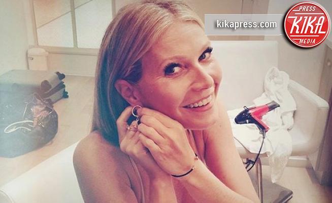 Gwyneth Paltrow - Los Angeles - 15-05-2018 - Nuda e col pancione, la nostalgia hot di Gwyneth Paltrow
