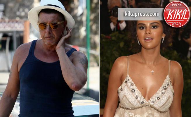 Stefano Gabbana, Selena Gomez - 13-06-2018 - Stefano Gabbana critica Selena Gomez: