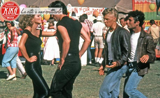 Hollywood - 01-01-1978 - Grease evergreen, gli attori ieri e oggi