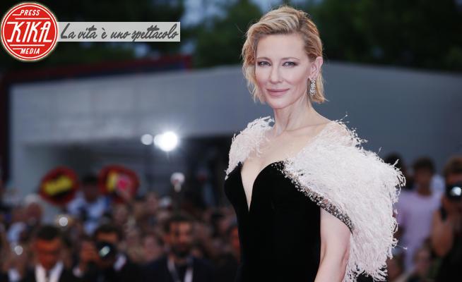 Cate Blanchett - Venezia - 31-08-2018 - Venezia 77: le star internazionali che potremmo vedere al Lido