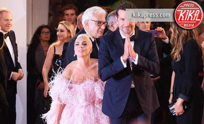 Lady Gaga, Bradley Cooper - Venezia - 31-08-2018 - Venezia 75, tutti pazzi per il Festival (e le star)
