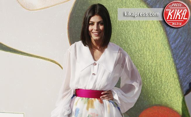 Alessandra Mastronardi - Venezia - 05-09-2018 - Venezia 75: tutta la bellezza di Alessandra Mastronardi