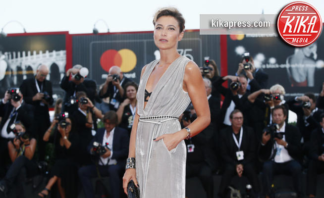 Anna Foglietta - Venezia - 05-09-2018 - Sanremo 2019, Anna Foglietta vs Ultimo:
