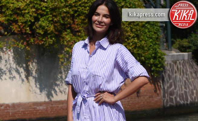 Ilaria Spada - 06-09-2018 - Venezia 75: brilla la stella di Ilaria Spada