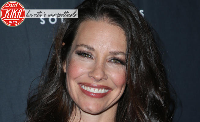 Evangeline Lilly - Los Angeles - 21-10-2018 - Covid-19, Evangeline Lilly fuori dal coro: