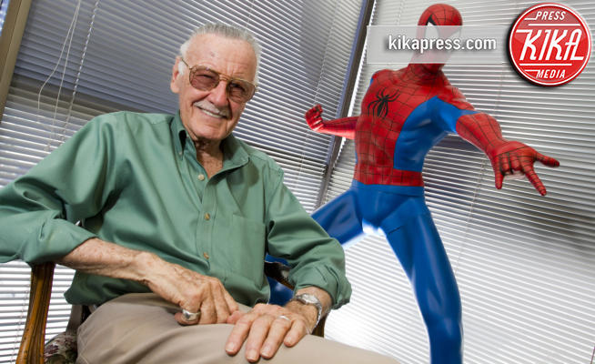 Santa Monica - 28-04-2011 - Stan Lee: rivelate le cause del decesso