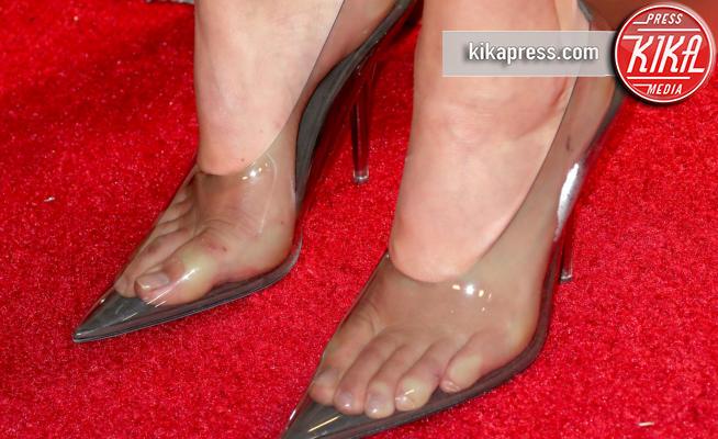 Kendall Jenner - Las Vegas - 09-11-2018 - E' lei l'icona fashion dell'anno: ma con queste scarpe?