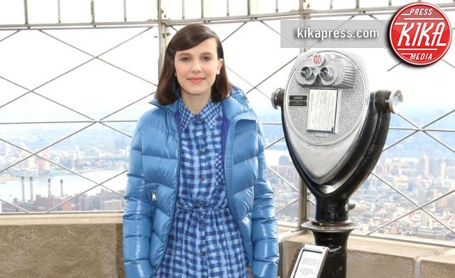 Millie Bobby Brown - New York - 20-11-2018 - Millie Bobby Brown: l'ambasciatrice Unicef piu' giovane di sempre