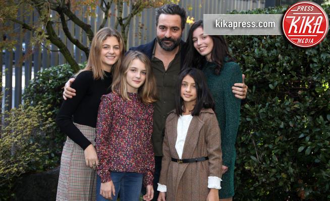 Roma - 22-11-2018 - Roma, sul red carpet il cast de L'Amica Geniale