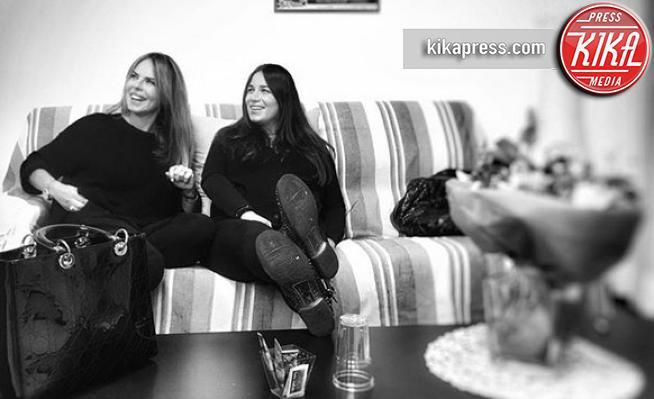 Paola Perego & Co., le nonne piu' giovani dello showbiz