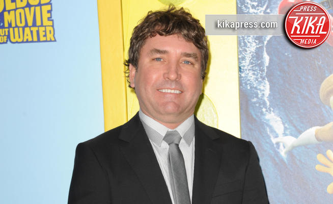 New York - 31-01-2015 - Nickelodeon in lutto: addio al padre di Spongebob