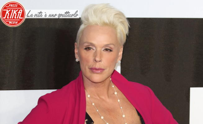 Brigitte Nielsen - Londra - 28-11-2018 - Coronavirus, Brigitte Nielsen choc: a Milano niente cibo e acqua