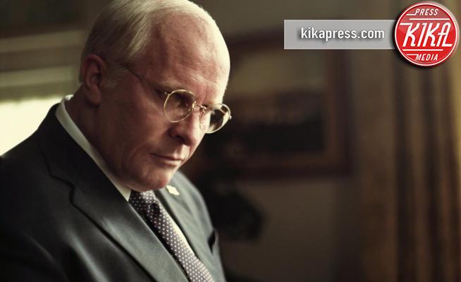 Golden Globe 2019: Christian Bale e' il Miglior attore brillante