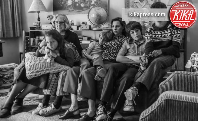 Golden Globe 2019, la Miglior regia ad Alfonso Cuarón