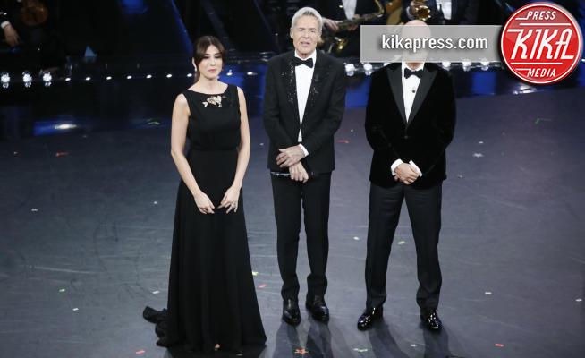 06-02-2019 - Sanremo 2019: non eccezionale la prima, si parte con la seconda