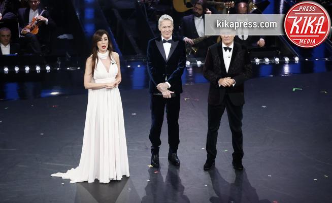 07-02-2019 - Sanremo 2019: 3 sara' il numero perfetto? Parte la terza serata