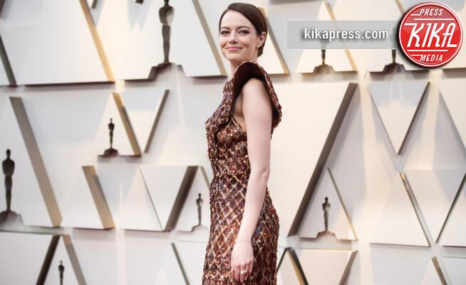 Emma Stone - Hollywood - 24-02-2019 - Emma Stone: le curiosità sulla nuova Crudelia De Mon