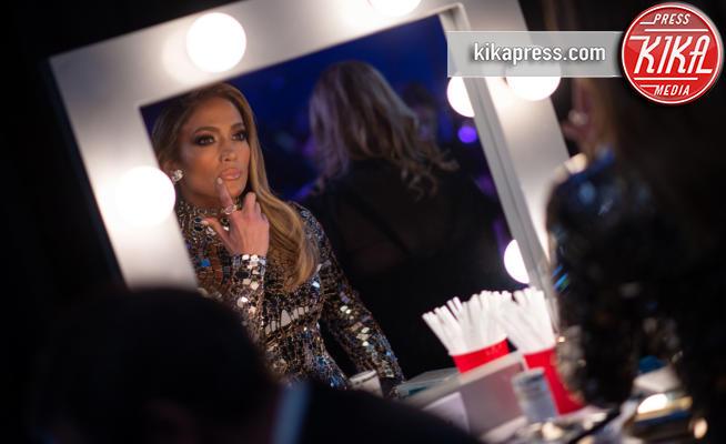 Jennifer Lopez - Hollywood - 24-02-2019 - Oscar 2019: il dietro le quinte della cerimonia