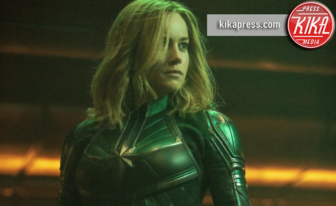 Brie Larson - Hollywood - 06-03-2019 - 8 marzo, le donne, di spade, del grande schermo