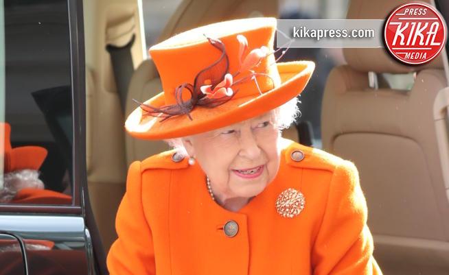Regina Elisabetta II - Londra - 07-03-2019 - Altro che Ferragni, anche su Instagram c'è solo una regina!