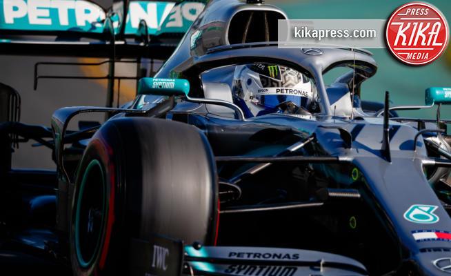 Valtteri Bottas - Melbourne - 15-03-2019 - GP Australia F1: anche quest'anno il più forte e Lewis Hamilton