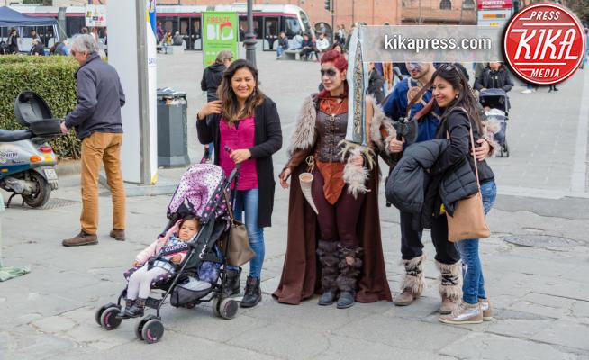 Firenze Fantasy - Firenze - Firenze Fantasy: la città invasa da elfi, maghi e cavalieri