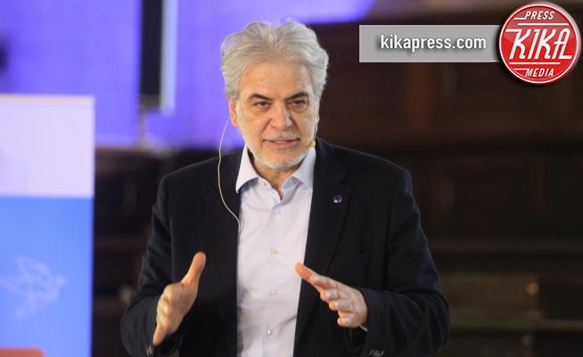 Christos Stylianides - Napoli - 22-03-2019 - Il Commissario Europeo Christos Stylianides a Napoli